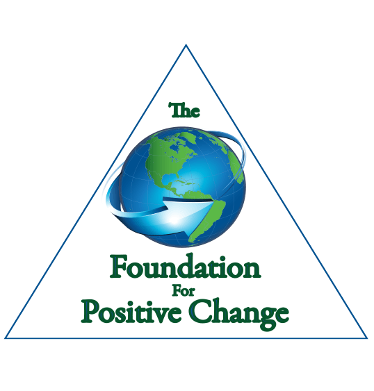 The Foundation for Positive Change logo